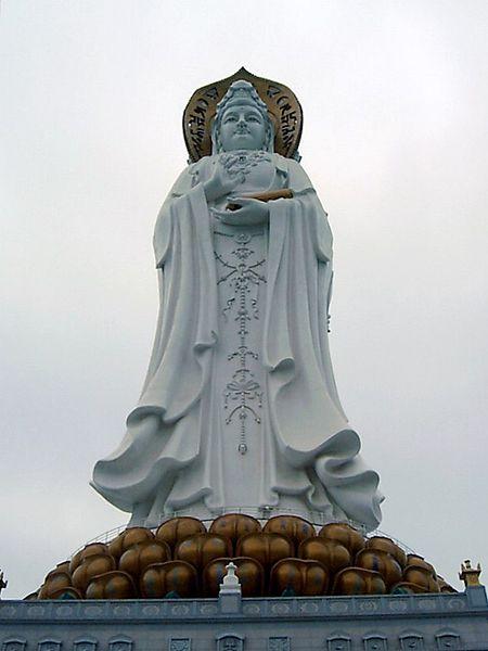 File:Guanyin Sanya.jpg