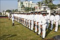 Guard paying tributes to martyrs who sacrificed their lives in 1971 war 2.jpg