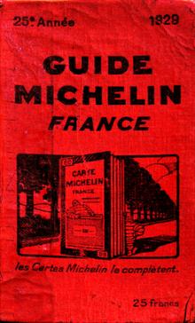 Guida Michelin  Villa Eychelia