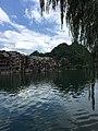 Guizhou Zhenyuan Ancient Town3.jpg