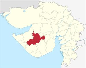 Rajkot district