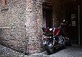 Gum wall in Seattle, with bike.jpg