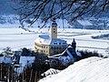 Gundelsheim Schloss Horneck 2014-12-28.jpg