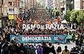"""Gure Esku Dago manifestazioa """"Demokrazia"""" - Bilbo 2017-09-16 - 9.jpg"""
