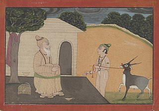 Guru–shishya tradition