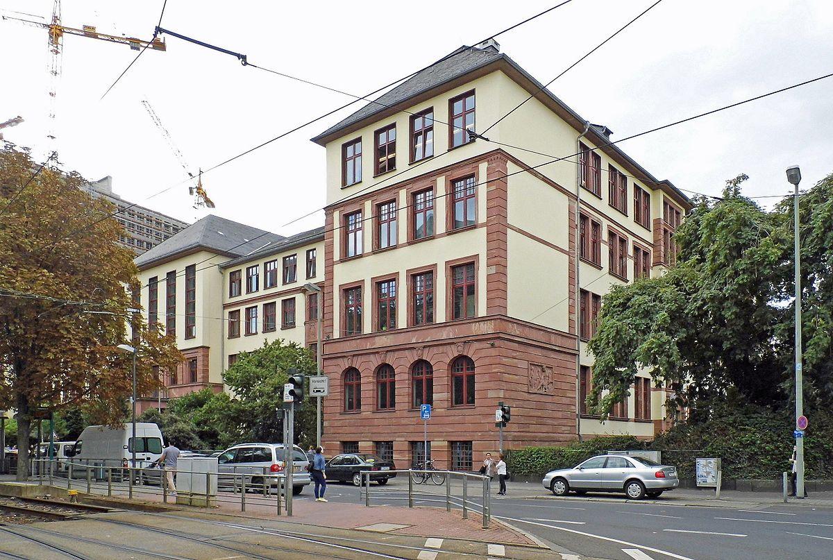 gutenbergschule frankfurt am main wikipedia
