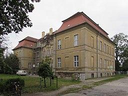 Gutshaus roskow 2