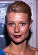 Gwyneth Paltrow face