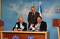 Héctor Timerman durante su primer visita oficial a Israel (5588357271) (3).jpg