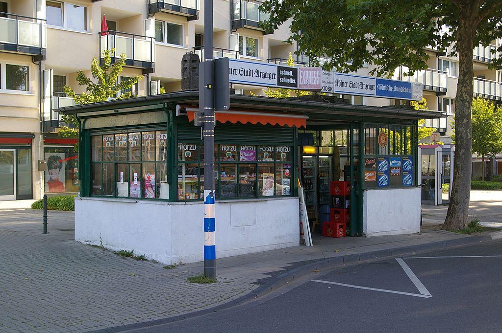 Höninger Platz Köln
