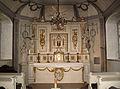 Höxter, Corvey, St. Stephanus und Vitus, Sakramentskapelle (5).JPG