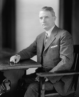 William Wirt Hastings American politician