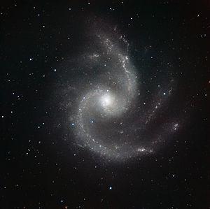 NGC 5247 - NGC 5247