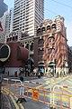 HK 上環 Sheung Wan 摩利臣街 Morrison Street 永樂街 Wing Lok Street public square 假日行人坊 Holiday bazaar November 2018 SSG 14.jpg