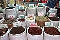 HK 上環 Sheung Wan 東街 No 19 Tung Street shop 源興香料公司 Yuan Heng Spice Company goods April 2018 IX2 002.jpg