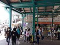 HK 中環碼頭 Central Piers 民光街 Man Kwong Street April 2020 SS2 01.jpg