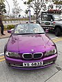 HK 中環 Central 愛丁堡廣場 Edinburgh Place 香港車會嘉年華 Motoring Clubs' Festival outdoor exhibition January 2020 SS16 BMW.jpg