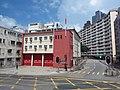 HK Bus 101 view 九龍城區 Kln City 馬頭涌道 Ma Tau Chung Road August 2018 SSG 04.jpg