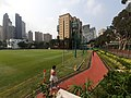 HK CWB 高士威道 Causeway Bay Road 銅鑼灣運動場 Causeway Bay Sports Ground October 2019 SS2 10.jpg