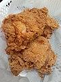 HK TKL 調景嶺 Tiu Keng Leng 彩明商場 Choi Ming Shopping Mall shop 肯德基 KFC Restaurant food 炸雞 Fried chicken December 2019 SS2 01.jpg