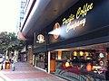 HK Wan Chai 77-79 Gloucester Road shop Fortis Tower Pacific Coffee Nov-2012.JPG