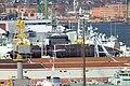HMCS Chicoutimi Dockyard Halifax.jpg