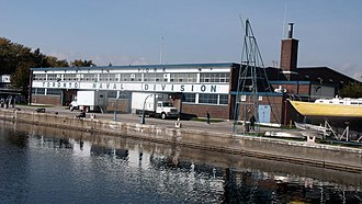 HMCS York - HMCS York Facilities