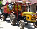 HMT 1811 tractor, Pondicherry.jpg