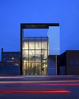 Paul Florian American architect