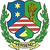 Huy hiệu của Versend