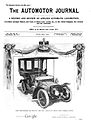 H M King Edward the Seventh's 1902 car 19020628.jpg