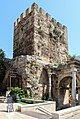 Hadrian's Gate, Antalya 02.jpg