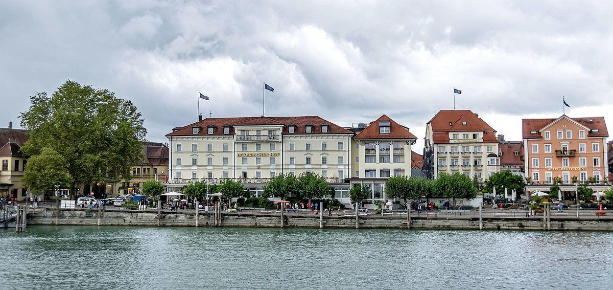 Hotel Bayerischer Hof M Ef Bf Bdnchen Zimmer