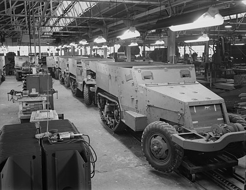 Halftrack-production-3