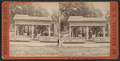 Hamilton Spring, Saratoga, N.Y, from Robert N. Dennis collection of stereoscopic views.png