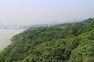 Hangchow University - Image: Hangzhou Zhijiang Daxue 20120518 37