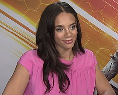 Hannah John-Kamen MTV International 2018.jpg