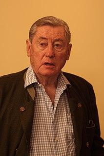 Hannes Androsch Austrian entrepreneur