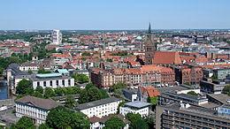 Hannover – Veduta