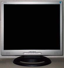 Bildschirm Wiktionary