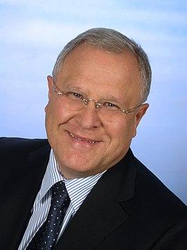 Hans-Peter Blossfeld