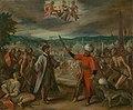 Hans von Aachen - Allegorie auf die Kriegserklärung vor Konstantinopel - GG 5841 - Kunsthistorisches Museum.jpg