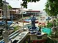 Harbor Scene - Hua Hin - Thailand (34823130126).jpg