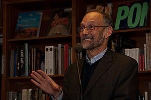 Harold McGee - Harold McGee at a book signing in Washington, D.C., 2010.