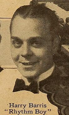 Harry Barris - Motion Picture, June 1930.jpg