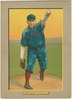 Harry Coveleski, Cincinnati Reds, baseball card portrait LCCN2007685618.tif