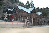 宝珠山 箸蔵寺