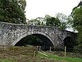 Haugh Bridge on the old Military Road (geograph 2733923).jpg