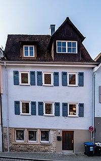 Haus 15 in der Jakobsgasse in Tübingen 2019.jpg