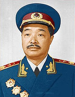 He Long Chinese general